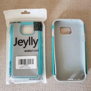 Jeylly Brand 2- Samsung 7 Active phone cases